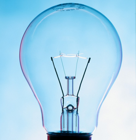 Incandescent light bulbs are banned from being sold inside the EU as ...