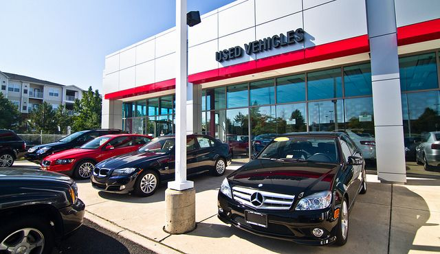 Jack Tayloru0027s Alexandria Toyota Store Front In Alexandria, Virginia. For  More Information, Please