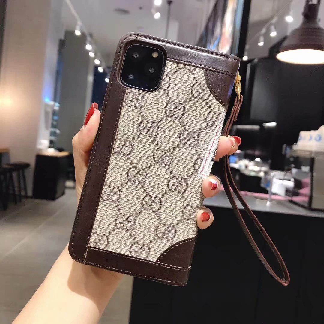 Gucci flying saucer embroidered iphone 6 11 pro max case