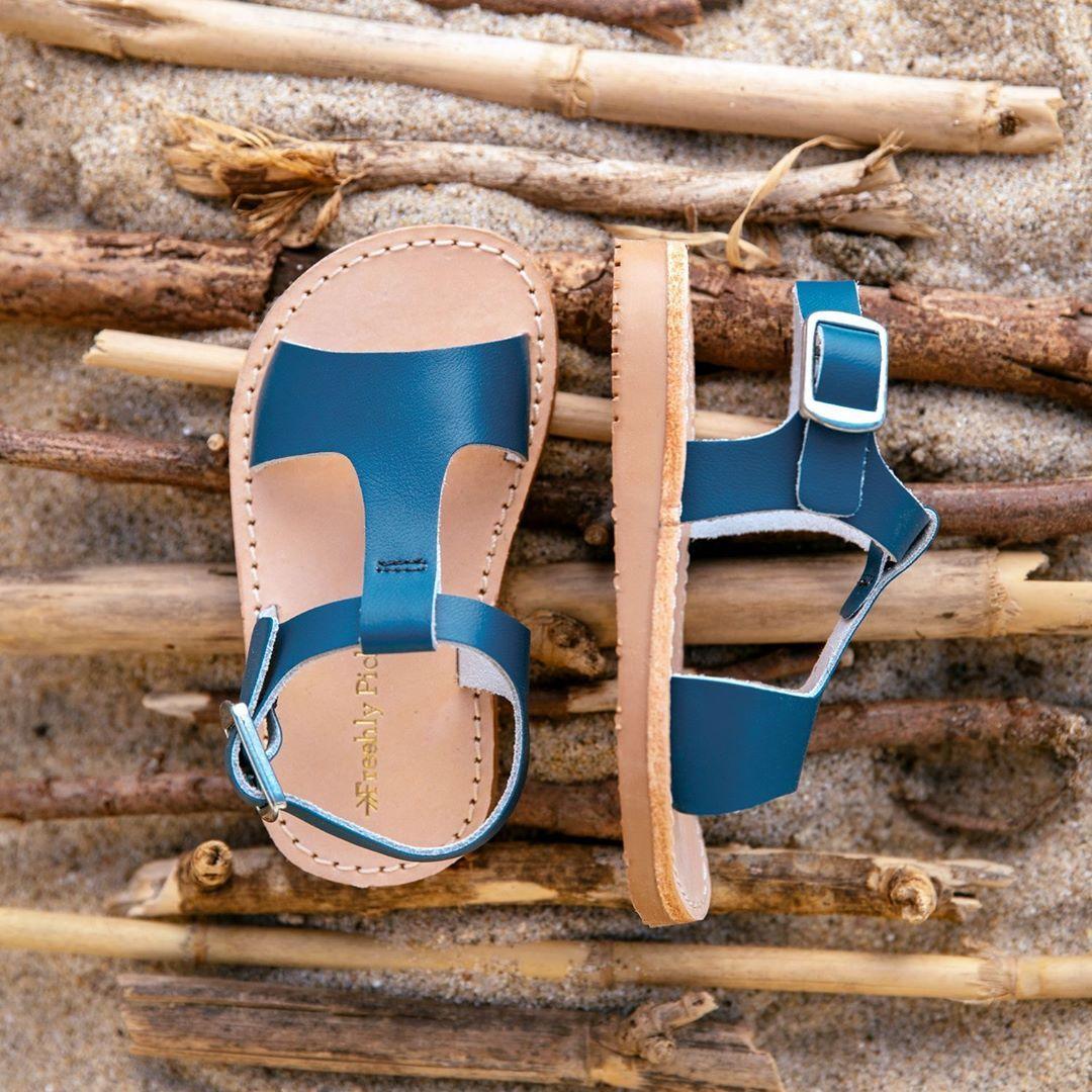Freshly Picked Sandals