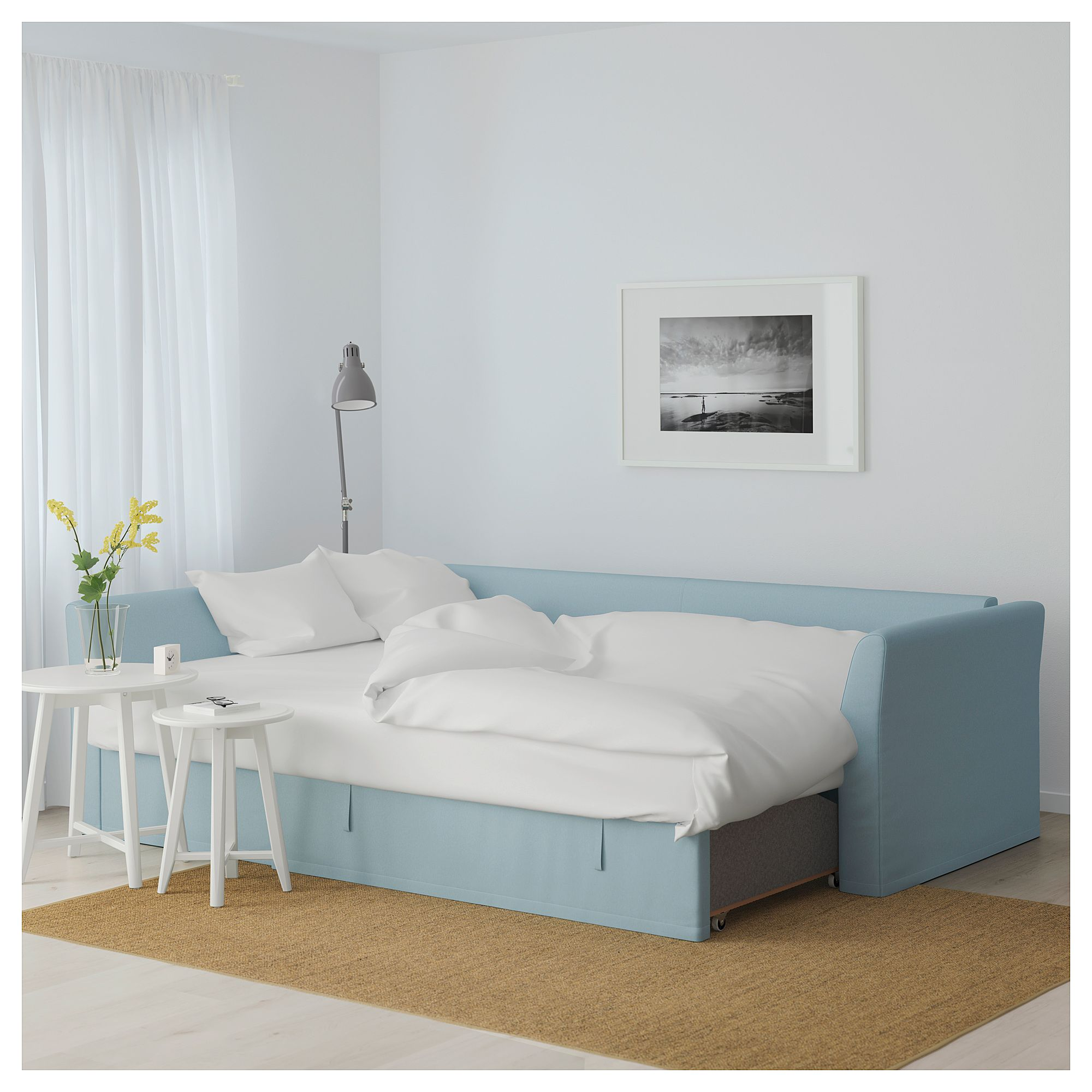 US Furniture and Home Furnishings Ikea sofa bed, Cheap