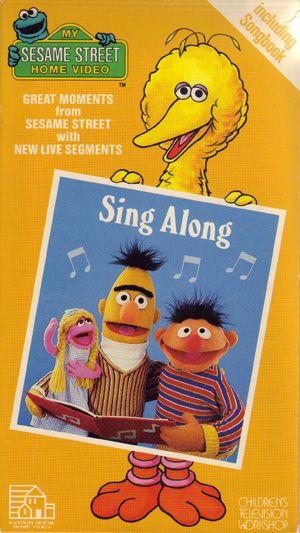 Sesame Street Videography Muppet Wiki Fandom Sesame Street Sesame Street Christmas Elmo World