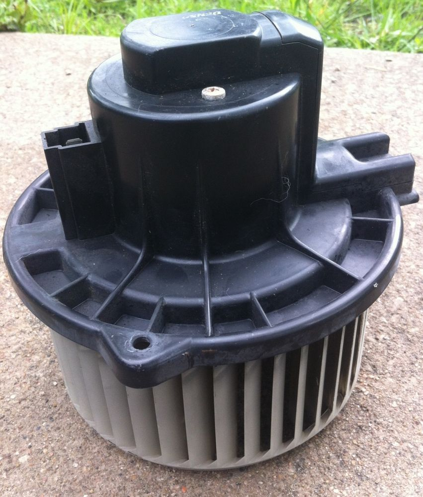 99 00 01 Jeep Grand Cherokee Heater A C Blower Motor Fan Air Conditioner Oem Jeep Grand Cherokee Jeep Grand Conditioner