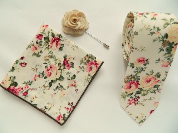Carrés De Poche En Coton - Design De Mode Anglais Floral xOJAqX7m