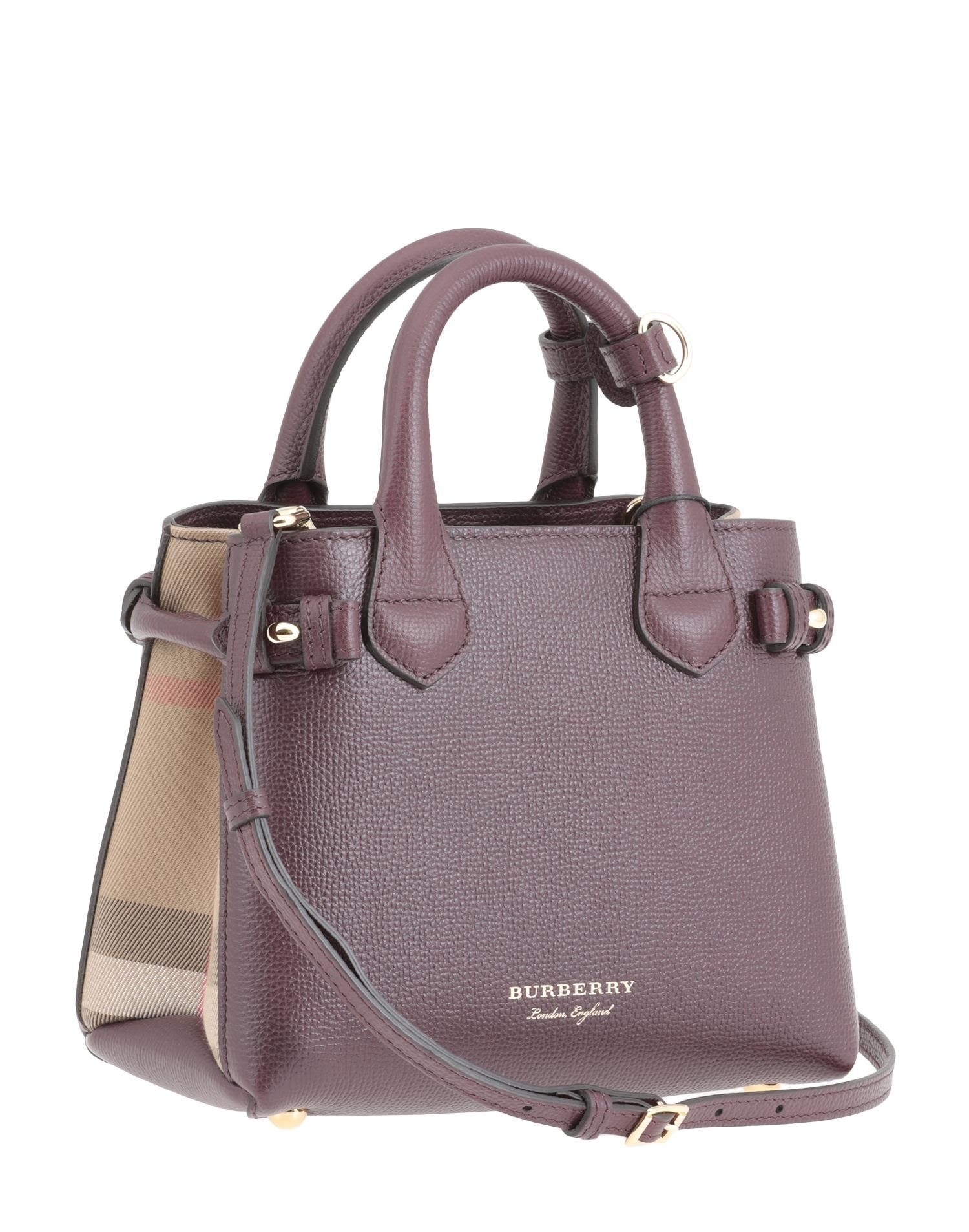 10f70140ec BURBERRY BANNER BABY BAG. #burberry #bags #baby bags #leather #lining  #cotton #