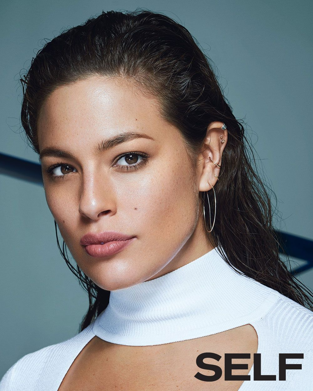 Ashley Graham's Body Revolution Has Only Just Begun