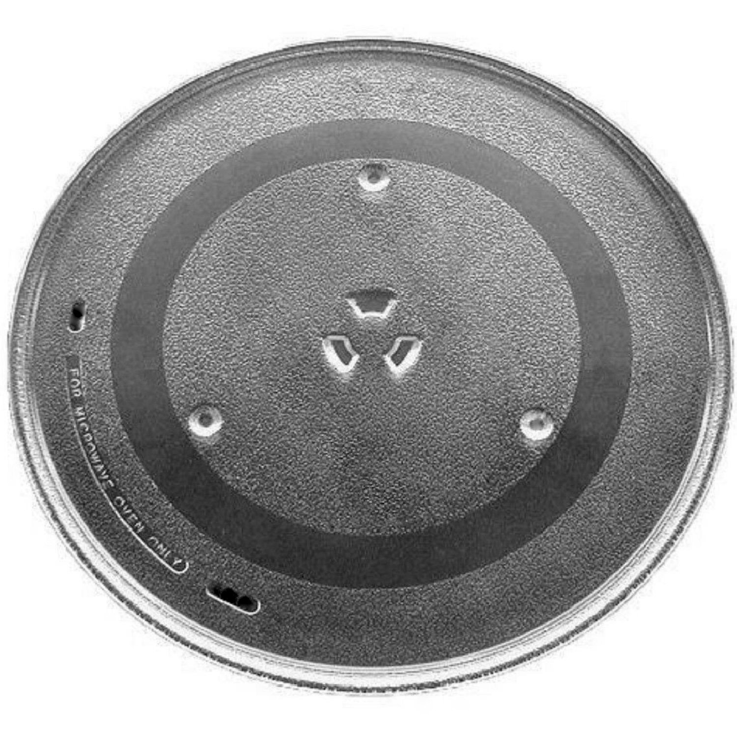 5304472062 Frigidaire Microwave O E M Glass Turntable Tray Plate Ge Microwave Best Appliances Glass
