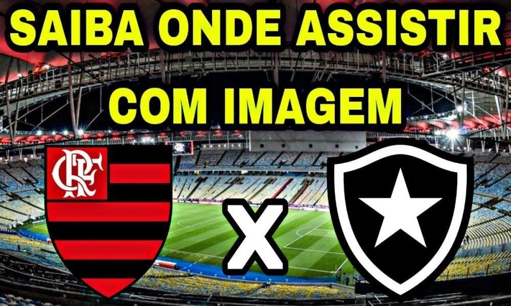 Flamengo X Botafogo Ao Vivo Futebol Ao Vivo Flamengo Ao Vivo Com Imagem Futemax Em 2021 Futebol Ao Vivo Flamengo Flamengo Ao Vivo Futebol Ao Vivo
