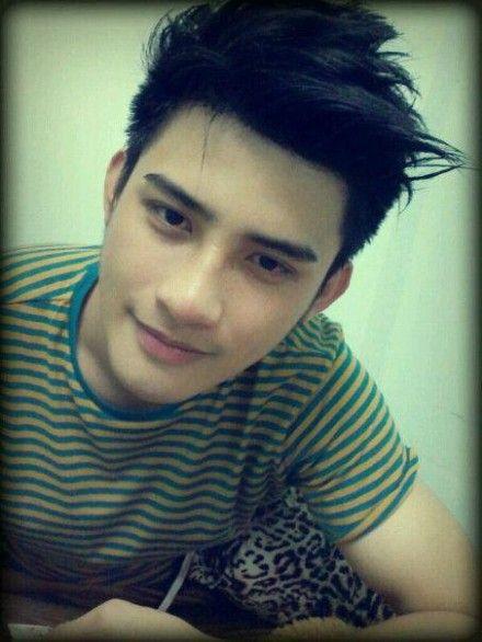 All Asian Boys Thai Boy Apiwat 7 Asian Boys Korean Beauty Standards Handsome Faces
