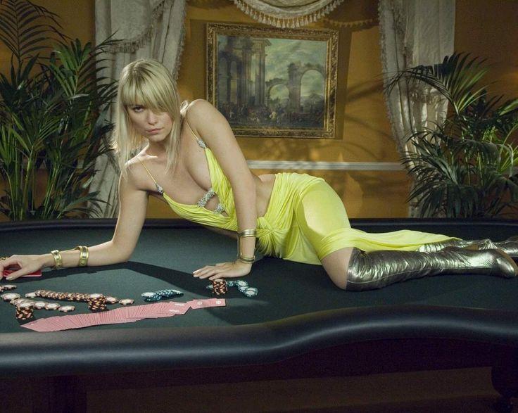 Ivana milicevic casino royale