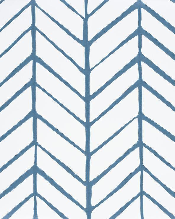 Blue And White Herringbone Wallpaper Feather Wallpaper Herringbone Wallpaper Chevron Wallpaper