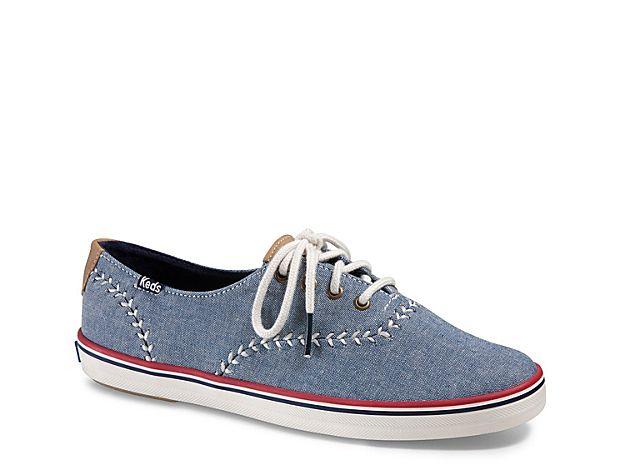 687d1f451dc Women Champion Pennant Sneaker - Women s -Blue