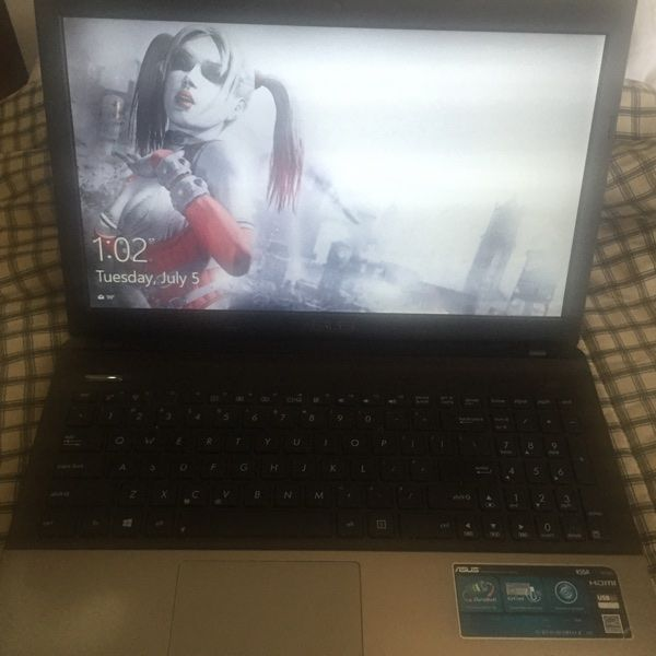 For Sale: Asus Notebook Laptop  for $400