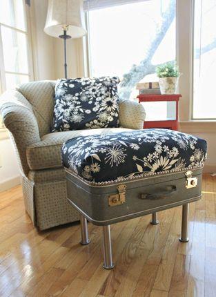 pingl par peri acar sur my little home pinterest valise mobilier de salon et vieilles valises. Black Bedroom Furniture Sets. Home Design Ideas