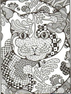 Free Print Zentangle Patterns Zentangle Patterns How To Draw