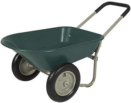 Wheelbarrow Planter Plans Drawings Material List Step By Step Construct101 Wheelbarrow Wheelbarrow Garden Garden Cart