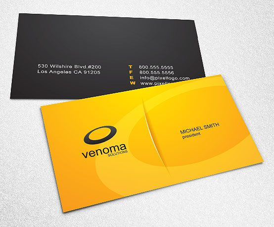 want to learn how to create amazing business cards download for