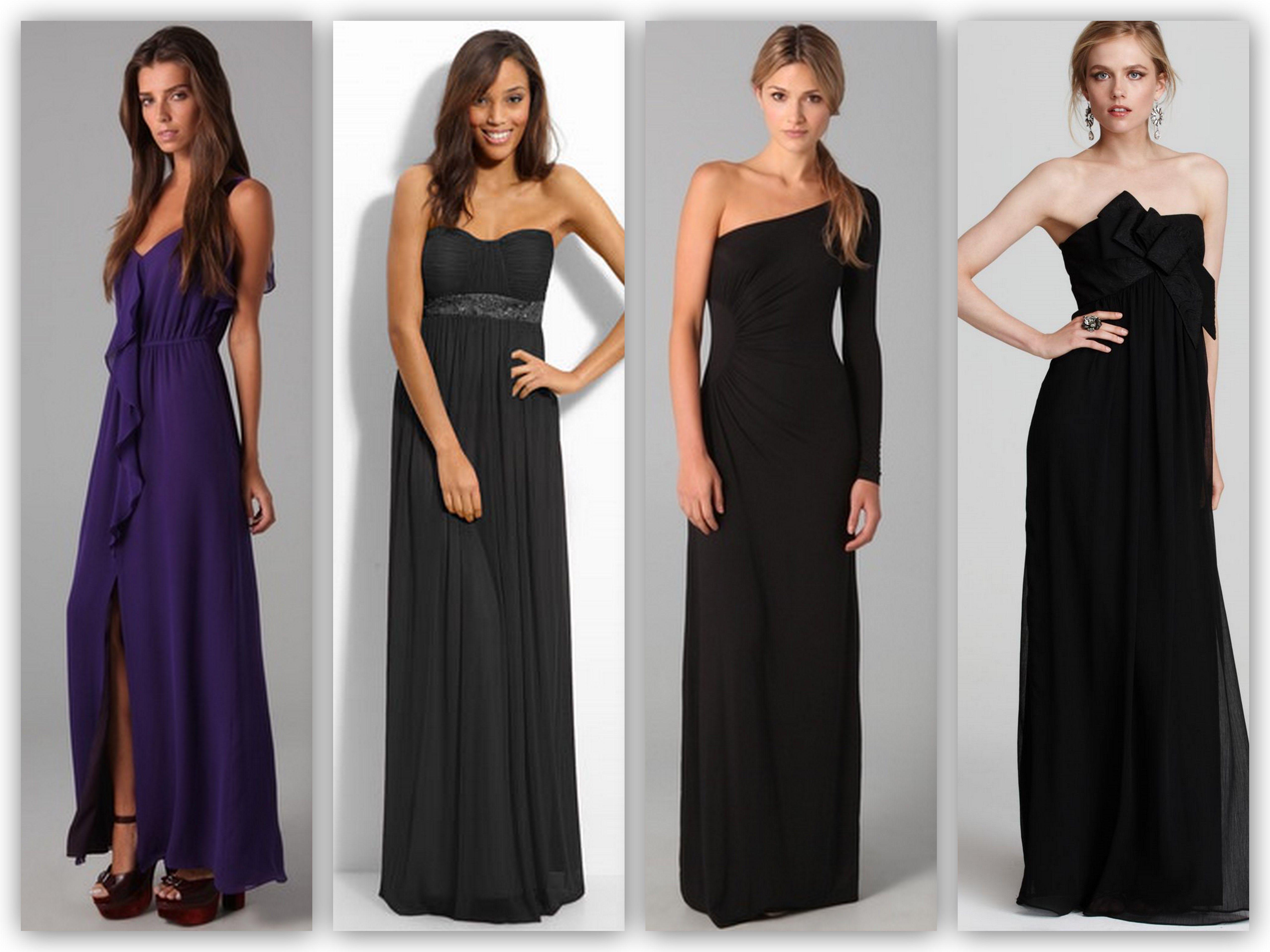 Canadian Evening Dresses