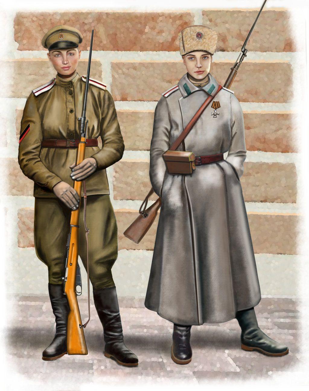 Russia ww1 army uniform   Aesthetic   Army uniform, Military