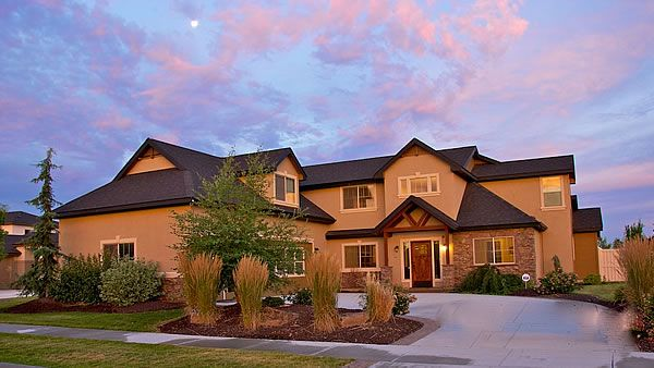 BUYING A HOME…YOUR HEARTS DESIRE