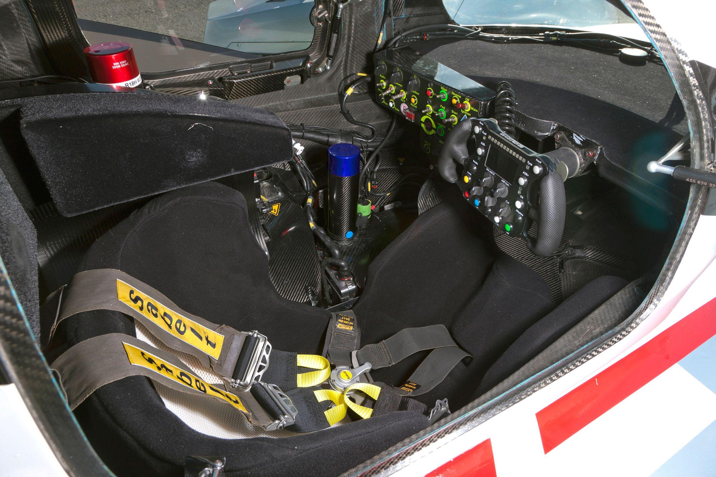 lmp1 cockpit - Recherche Google | racing | Pinterest | Search | {Auto cockpit audi 70}