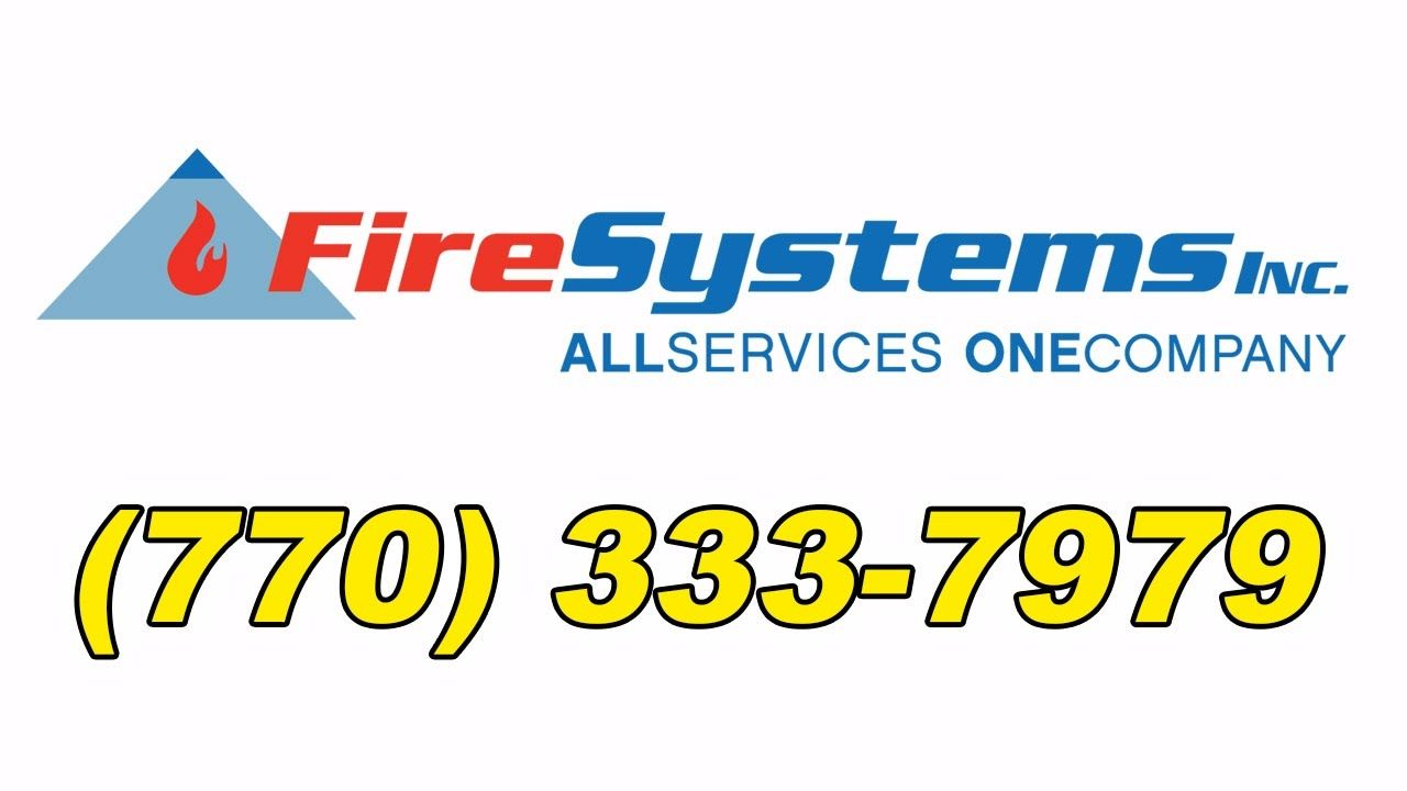 Best fire extinguisher service near me roswell