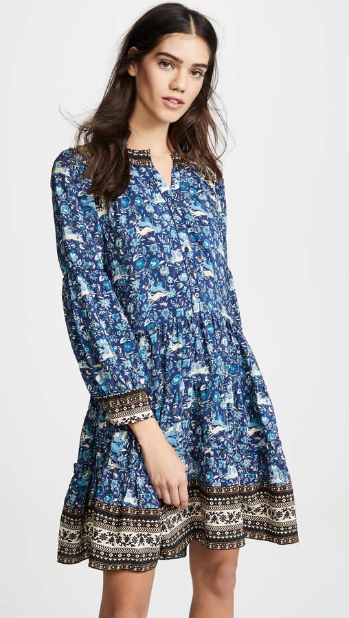 a3786e825b Sea Doe Print Tunic Dress   Clothes in 2019   Dresses, Clothes ...