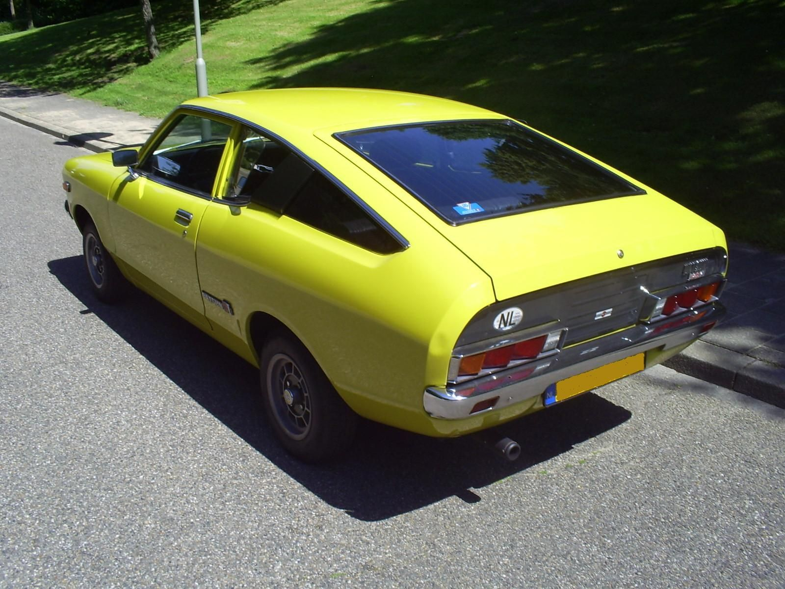 pin by ranger minney on cars datsun sunny 120y b210 fastback
