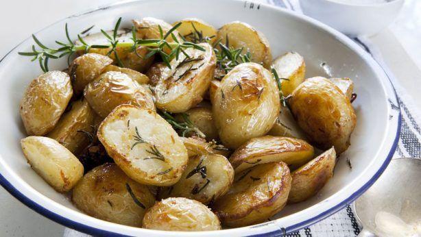 cartofi noi crocanti