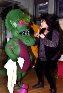 Barney Live In New York Barney Kids Shows My Princess