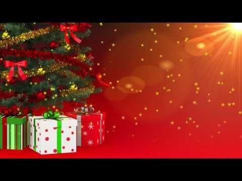 Youtube Sfondi Natalizi.Pin Su Christmas Video Loops