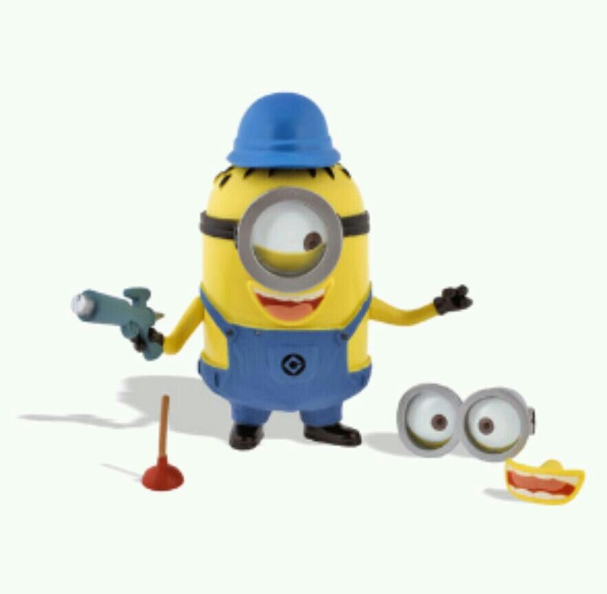 Pin by veronica curiel on Minions   Minions, Build a ...