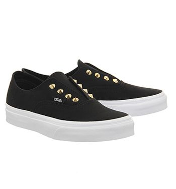 vans authentic uk