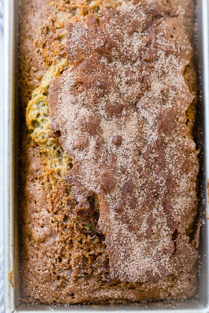 I hated zucchini bread when I was little searched for years for a recipe Id love as an adult and this is The Perfect Zucchini Bread Recipe