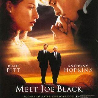 Brad Pitt excelente papel