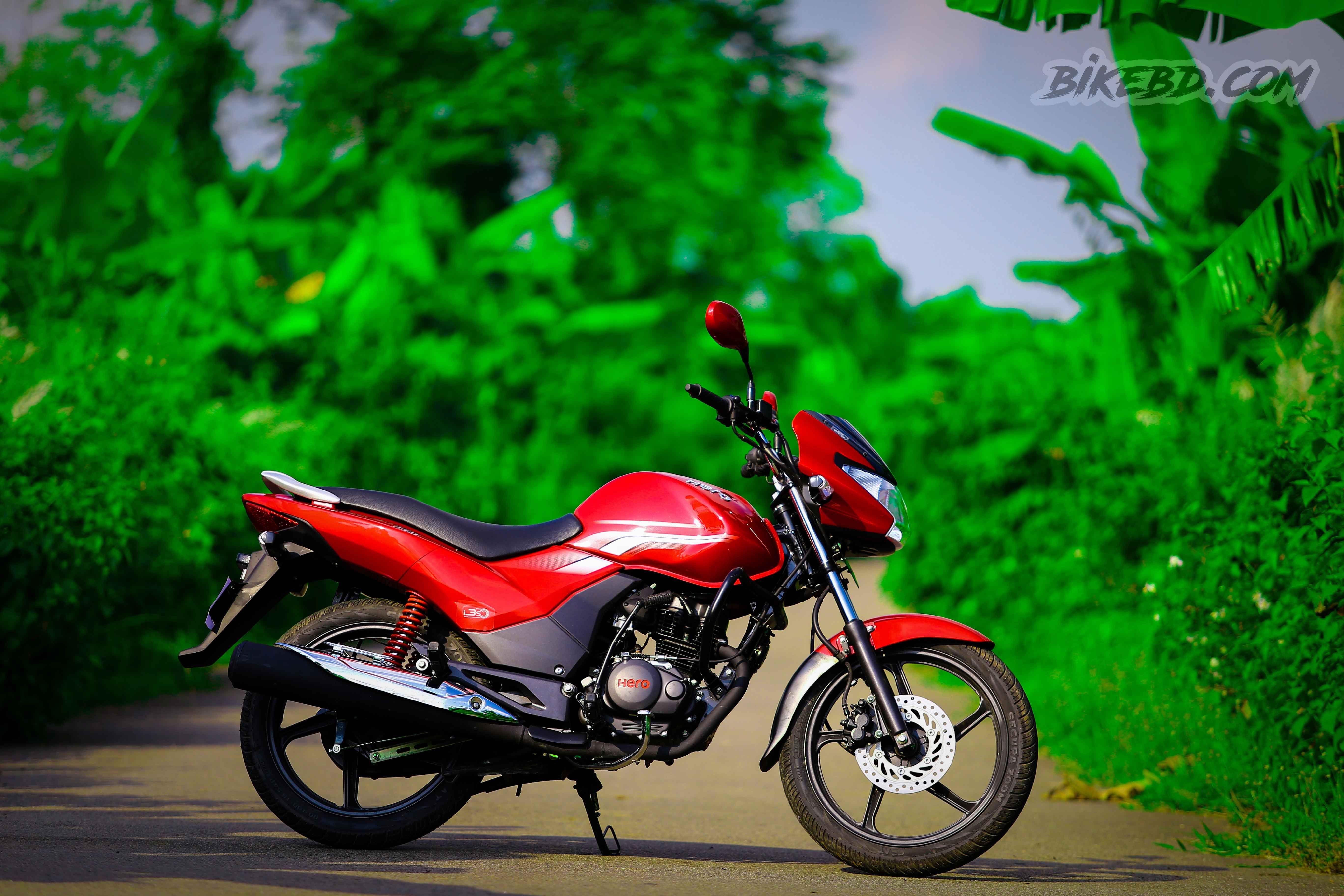 Yamaha Ray ZR 125 Fi Price In BD 2021 | BikeBD