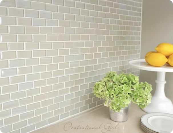 Unusual 18X18 Ceramic Tile Tall 2 By 4 Ceiling Tiles Square 2X4 Suspended Ceiling Tiles 3X3 Ceramic Tile Old 3X6 Travertine Subway Tile Backsplash Red3X6 White Subway Tile Bullnose Love This Glass Tile (Jeffrey Court Suite \u0027Whitewater\u0027) With BM ..