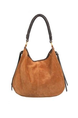 Willow Shoulder Bag in Whiskey  11bf5835dc122