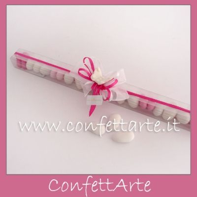 Confetti dolci sfumature pastello