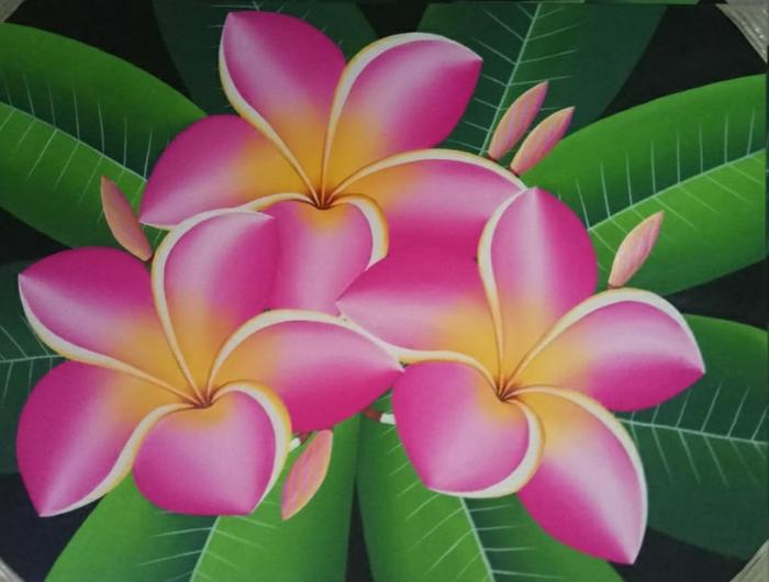 21 Lukisan Bunga Pensil Warna Jual Lukisan Bunga Kamboja Ping Bali Kab Gianyar Wayan Sukawati Painting Tokopedia Downloa Di 2020 Lukisan Bunga Bunga Teratai Bunga