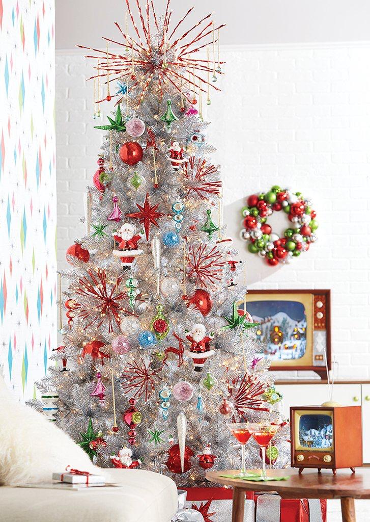 raz imports all is brite christmas tree theme 2019 christmas rh pinterest com