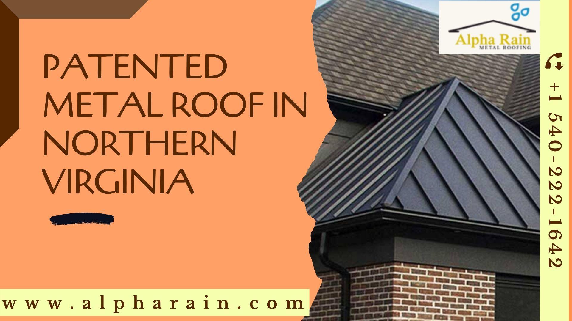 Alter Your Attic Temperature Metal Roofing Fairfax Va Roof Design Metal Roof Porch Roof Design