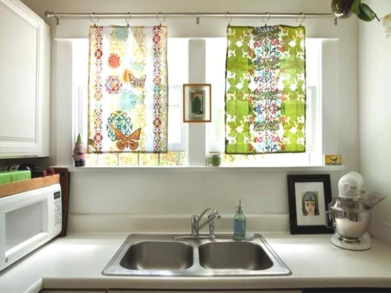 19 DIY Window Treatments to Update Your