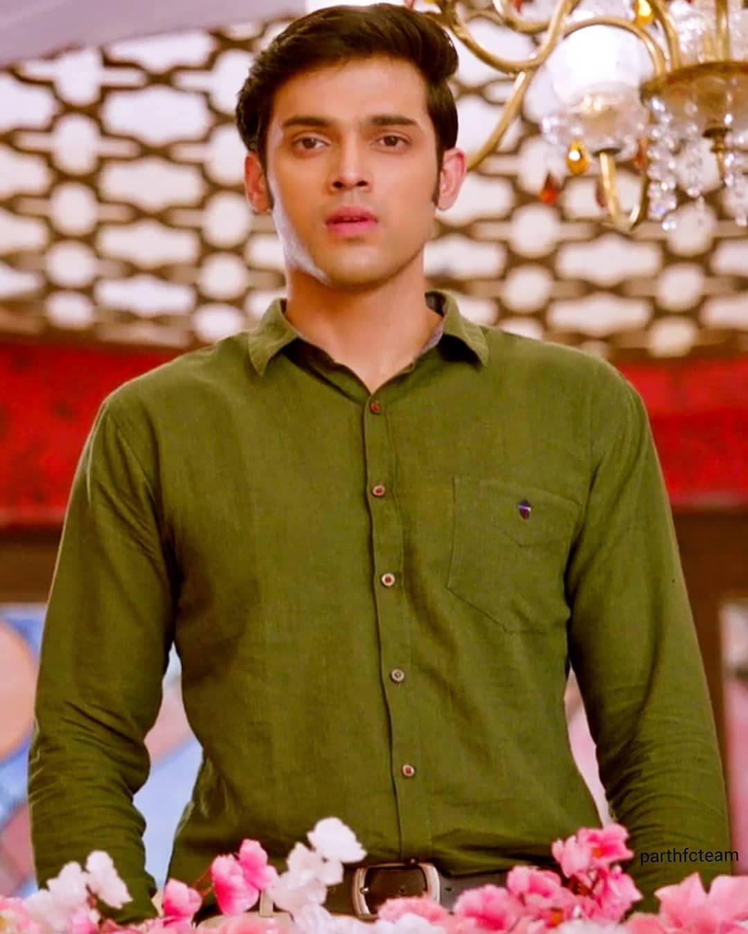 923 Likes, 13 Comments - Parth Samthaan Famsquad (@parthfcteam) on ...