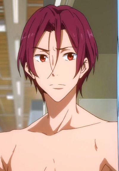 Rin Matsuoka Characters Anime Planet Free Anime Rin Free Iwatobi Swim Club After seijuro mikoshiba graduated from samezuka academy, rin became the new captain of the swimming team. rin matsuoka characters anime