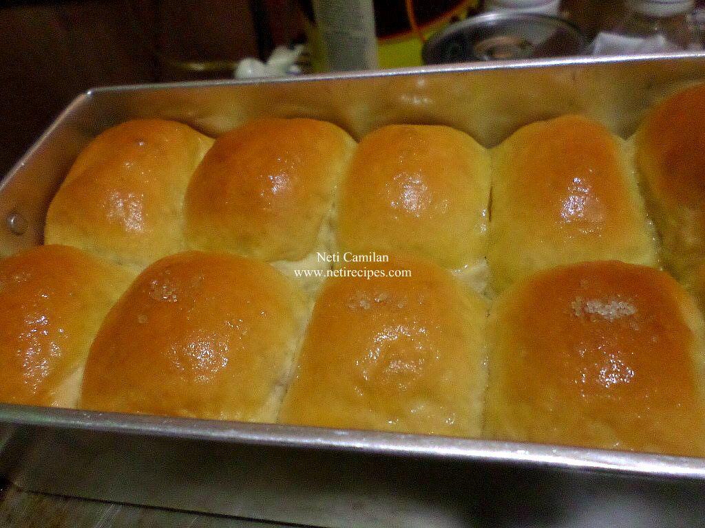 Roti Sobek Dengan Varian Isian Selai Coklat Nanas Blueberry Strawberry Dan Durian Selai Coklat Roti Resep