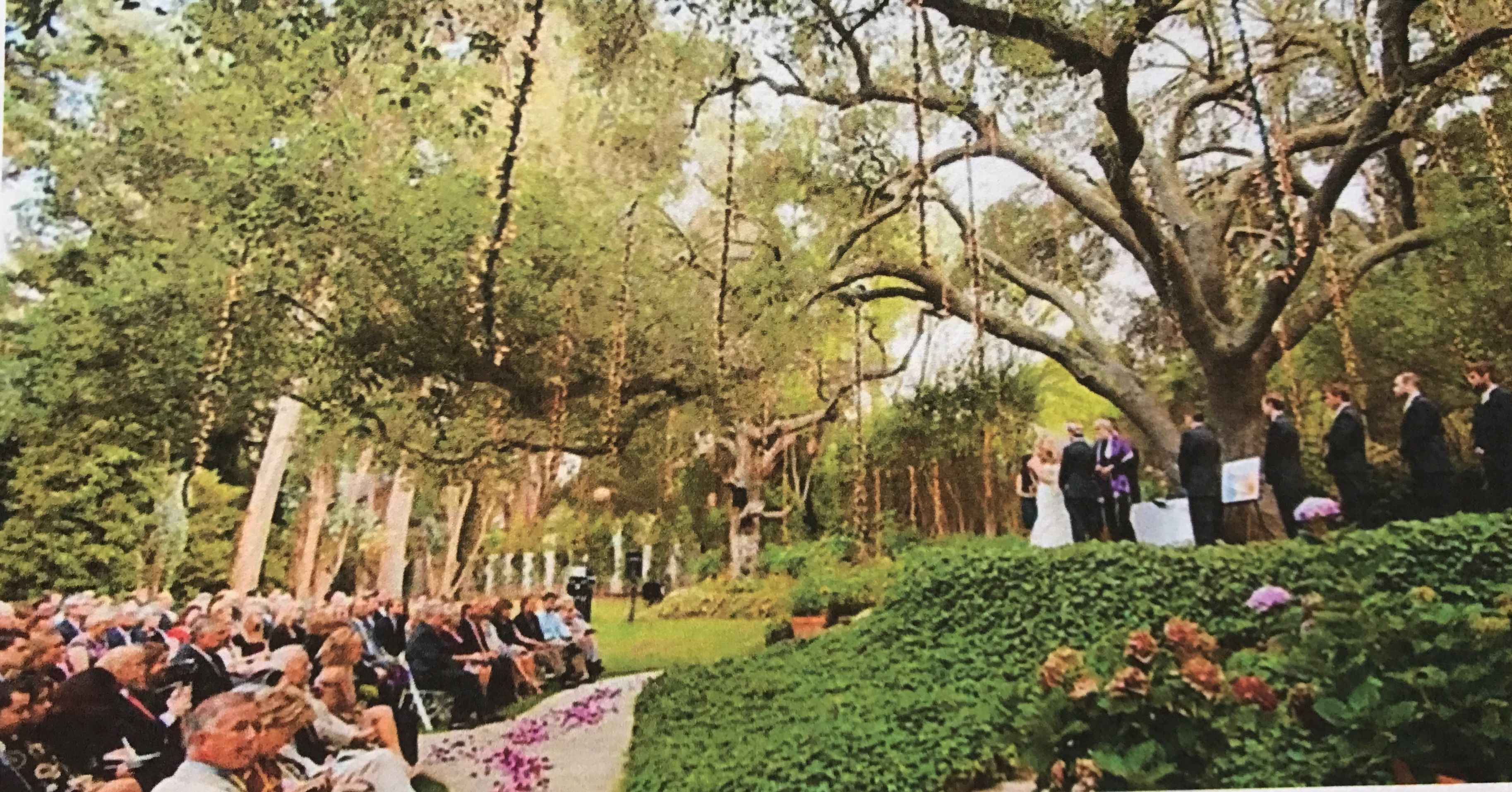 Pin by Anseth Richards on Ceremonies Calamigos ranch