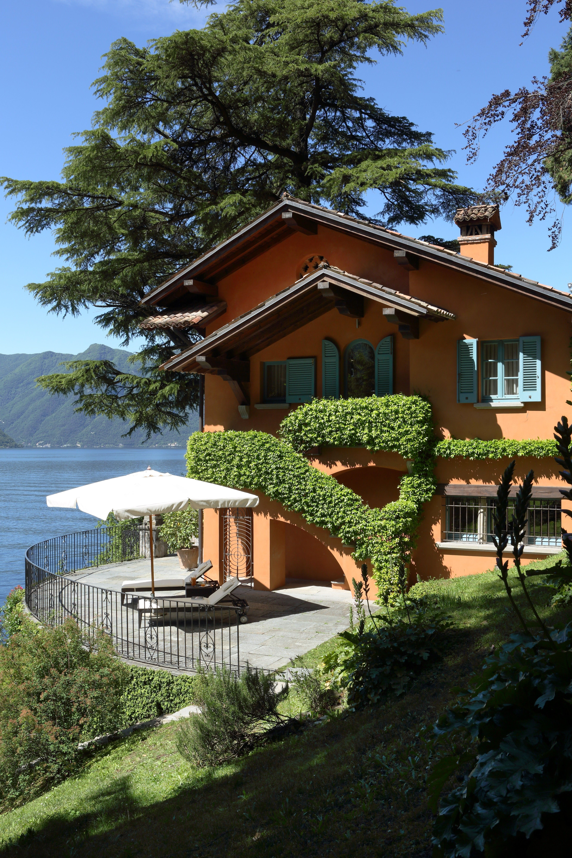 Villa La Cassinella - Lake Como Villa Rental - Luxury