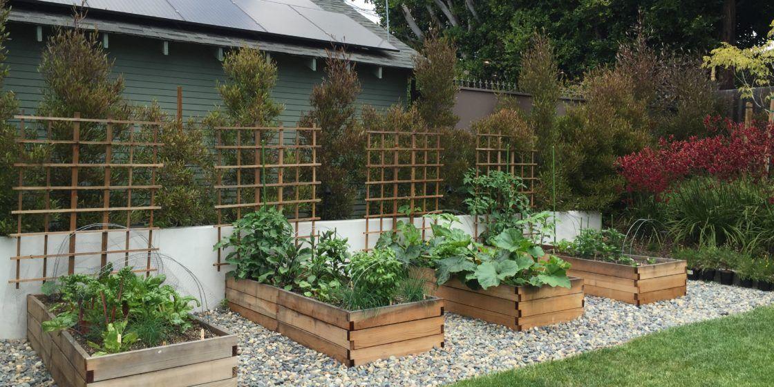 Gardens Home Farmscape Californiau0027s largest urban