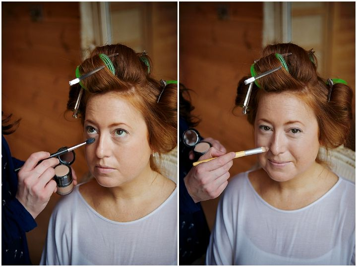 How To Do – Barely There Make Up